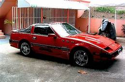 44 Best Images About Datsun 280ZX On Pinterest  Cars