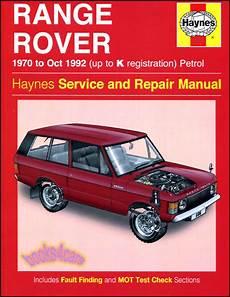 book repair manual 2008 land rover range rover sport parking system shop manual range land rover service repair book haynes workshop chilton 4x4 suv ebay