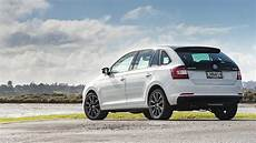 2018 Skoda Rapid Sport Review Roadtest