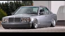 Mercedes 190e Tuning Musik