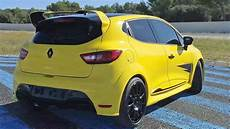 renault clio rs 2018 with rs performance parts