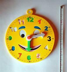 reloj didactico movil rompecabezas ense 241 anza juguete pedagog 35 00 en mercado libre