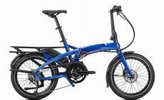 tern vektron q9 fully folding electric bike bosch active