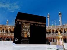Foto Foto Indahnya Kakbah Di Mekah