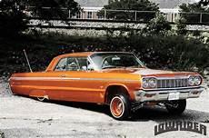 Top 10 1964 Chevrolet Impala Features