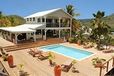 location villa luxe martinique trois ilets