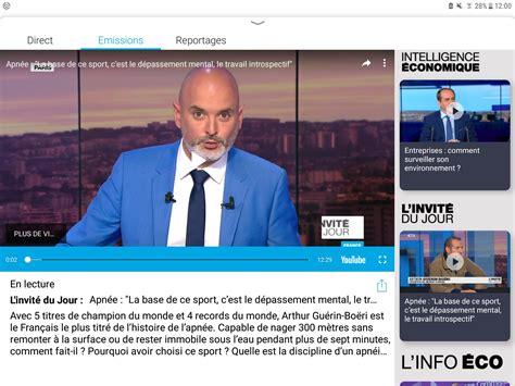 France 24 Direct Francais Gratuit