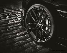 2015 Aston Martin VANQUISH Carbon Black And White