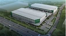 renhe house europe hangzhou renhe logistics center prologis