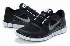 outlet nike free run 3 womens black 2013 running shoes