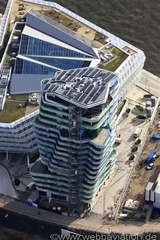 Hamburg Marco Polo Tower - hamburg building photos architecture images building