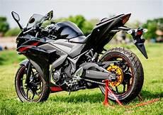 Modifikasi Motor R25 by 80 Gambar Modifikasi Yamaha R25 Sport Terbaru 2016