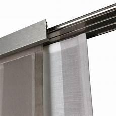 Gardinenschienen Mit Blende - d 246 fix design blende f 252 r aluminium gardinenschienen bis 6lfm