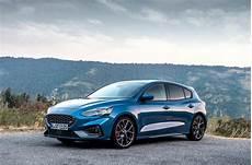 Ford Focus St 2019 Review Autocar
