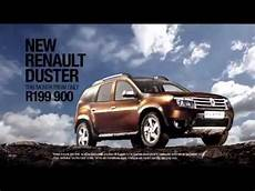 Duster New Tv Advert