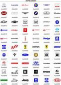 Auto Logos 1