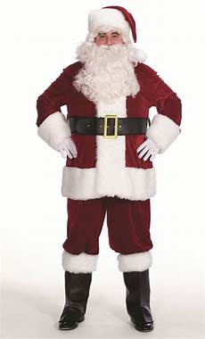 habit du pere noel costume de p 232 re no 235 l usa v10078