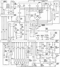 99 ford ranger wiring diagram repair guides wiring diagrams wiring diagrams autozone