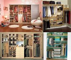 Space Saving Bedroom Closet Closet Organization Ideas by Space Saving Genius Less Clutter More Space Furniture