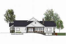 plan 23365jd sprawling craftsman home plan with lower plan 64438sc three bedrooms with the option for three