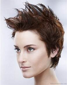 39 excellent short spiky haircuts
