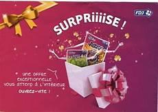 pochette cadeau fdj collection de tickets de grattage page 8
