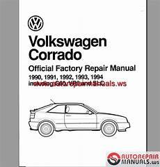 free online car repair manuals download 1994 volkswagen eurovan user handbook bentley volkswagen corrado repair manual 1990 1994 auto repair manual forum heavy equipment