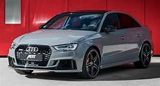 abt sportline audi rs3 headed to essen with 460 hp carscoops