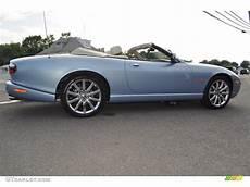 2006 Jaguar Xk8 Convertible by Blue Metallic 2006 Jaguar Xk Xk8 Convertible