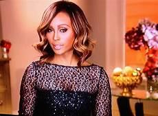 cynthia bailey hair interview real housewives of atlanta