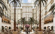 the landmark london hotel review marylebone travel