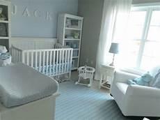 Kinderzimmer Streichen Blau - calming nursery colors