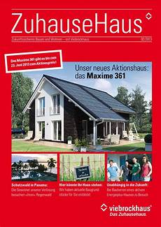 viebrockhaus preisliste pdf zuhausehaus 2 2013 by just publish media issuu