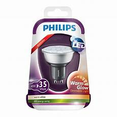 philips warm glow gu10 gu 10 led 4w 2700 186 k philips dimmable telma iluminaci 243 n
