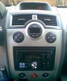 autoradio 2 din alpine renault megane 2 usb cd bluetooth