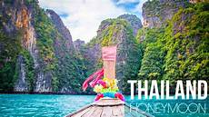 complete guide to a thailand honeymoon destinations itinerary