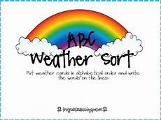 weather abc order worksheets 14643 grade fanatics abc weather sort theme weather word order words and