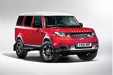 2019 New And Future Cars Land Rover Defender Automobile