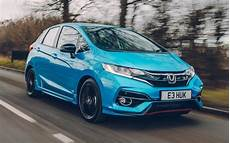 Honda Jazz Sport Review Can The King Of Practicality Be