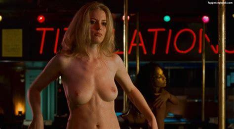 Nathalie Thiede Hot