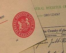 hertfordshire genealogy news would you pay 163 74 99 for a birth certificate