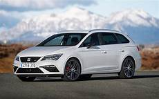 the clarkson review 2017 seat st cupra 300 4drive