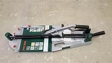 couteau a carrelage test bricolage le couteau 224 carrelage ptc 640 de bosch