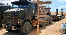 Die Deutschen Army Trucker Aus Der Pfalz In Die Welt
