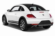 2018 Volkswagen Beetle Reviews And Rating Motor Trend