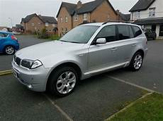 2005 Bmw X3 Diesel M Sport Jeep In Lurgan County Armagh