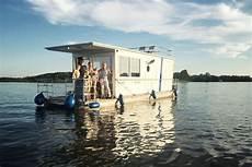 Tv Tipp Alles Im Fluss Leben Auf Dem Hausboot