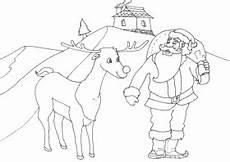 malvorlagen rudolf das rentier weihnachtsausmalbilder malvorlagen adventszeit weihnachten