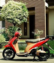 Suzuki Spin Modif by Modifikasi Suzuki Spin 125 Modifikasi Motor R