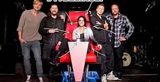 The Voice Of Germany 2014 Sendetermine